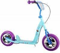Disney Frozen Scooter 10 Tommer hjul