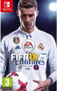 FIFA 18 til Switch