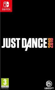 Just Dance 2018 til Switch