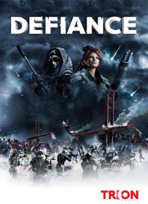 Defiance til PC