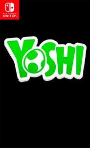 Yoshi til Switch