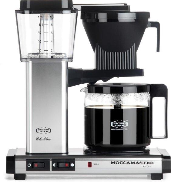 Moccamaster KBGC873
