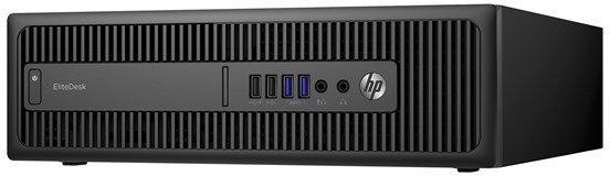HP EliteDesk 800 G2 (X3J19EA)