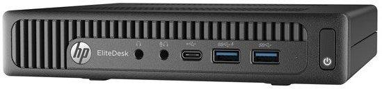 HP EliteDesk 800 G2 (Z5G80AW)