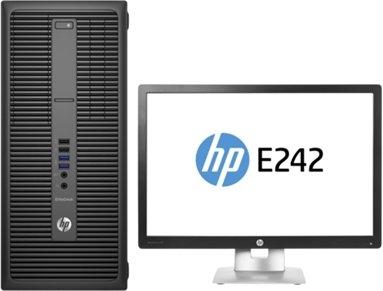 HP EliteDesk 800 G2 (BP1G95EA3)