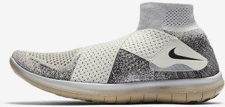 NikeLab Free RN Motion Flyknit (Herre)