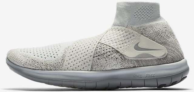 Nike Free RN Motion Flyknit (Dame)