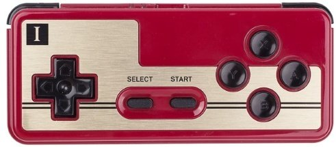 8Bitdo FC30 Bluetooth Gamepad