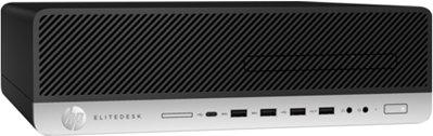 HP EliteDesk 800 G3 (BZ4D06EA01)
