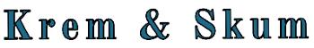 Krem&Skum logo