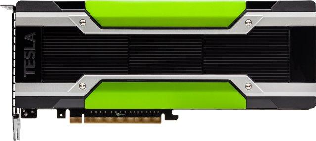 Nvidia Tesla K80