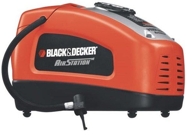 Black & Decker 160 PSI ASI300