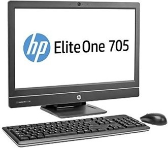 HP EliteOne 705 G1 (J4V30EA)