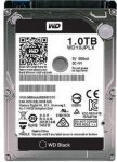 Western Digital Mobile Black 1TB
