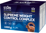 Star Nutrition Quick Diet Complete
