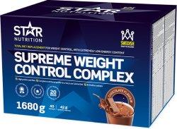 Star Nutrition Quick Diet Complete