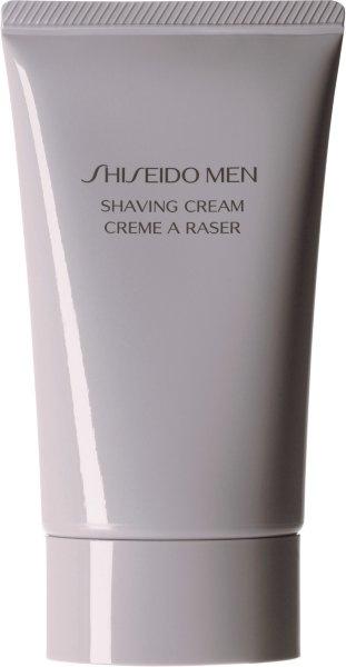 Shiseido Men Shaving Cream 100ml
