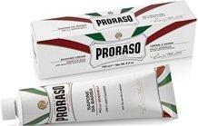 Proraso Shaving Cream Sensitive 150ml