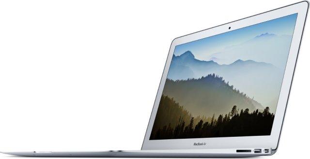 Apple MacBook Air 13.3 i5 1.8GHz 8GB 128GB (Mid 2017)