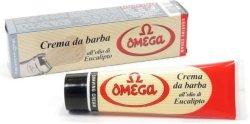 Omega Barberkrem 100ml