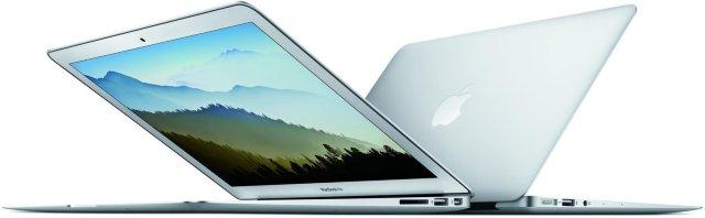 Apple MacBook Air 13.3 i5 1.8GHz 8GB 256GB (Mid 2017)
