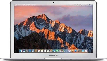 Apple MacBook Air 13.3 1.8GHz 8GB 256GB (Early 2015)