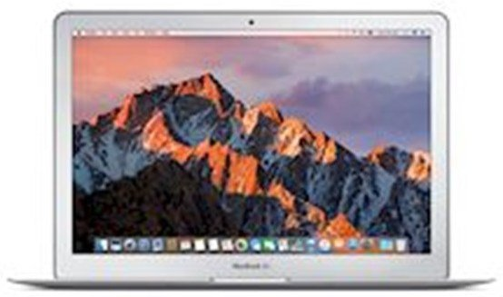 Apple MacBook Air 13.3 1.8GHz 8GB 128GB (Mid 2017)