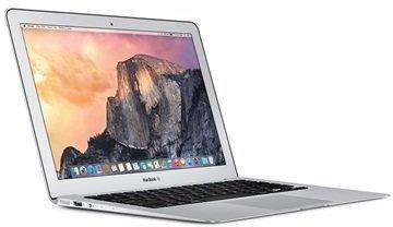 Apple MacBook Air 13.3 i7 2.2GHz 8GB 512GB (2015)