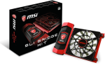 MSI SLI-Bridge Kit (4-way)
