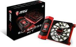 MSI SLI-Bridge Kit (4-way)