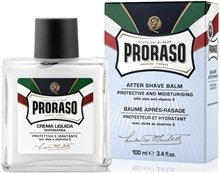 Proraso After Shave Balm Aloe Vera & Vitamin E 100 ml