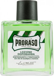 Proraso After Shave Lotion Refreshing Eucalyptus 100 ml