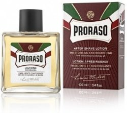 Proraso After Shave Lotion Sandalwood 100 ml