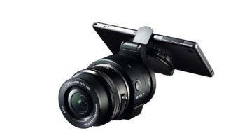 Test: Sony Cyber-shot QX100