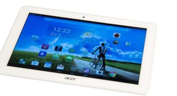 Test: Acer Iconia One 10 (NT.LBVEE.005)