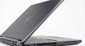 Test: Dell Latitude E5450-5482