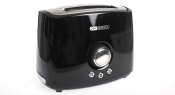 Test: OBH Nordica Toaster Gravity