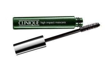 Test: Clinique High Impact Mascara