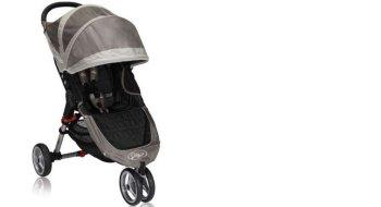 Test: Baby Jogger City Mini Single