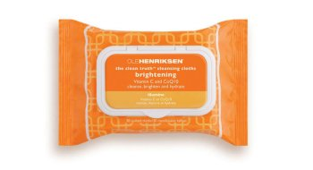Test: Ole Henriksen The Clean Truth 30stk