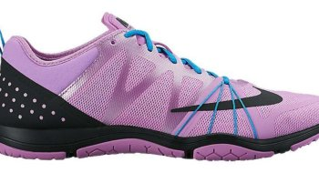 Test: Nike Free Cross Compete (Dame)