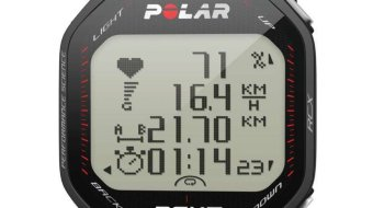 Test: Polar RCX5 GPS