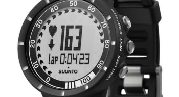 Test: Suunto Quest