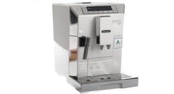 Test: Delonghi ECAM 45.760