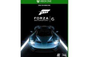 Test: Forza Motorsport  6