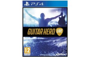 Test: Guitar Hero Live