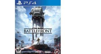 Test: Star Wars Battlefront (2015)