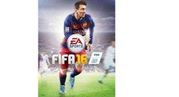 Test: FIFA 16