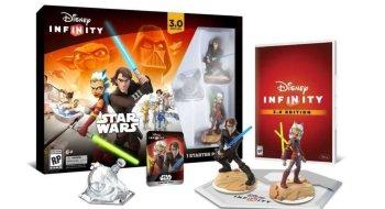 Test: Disney Infinity 3.0