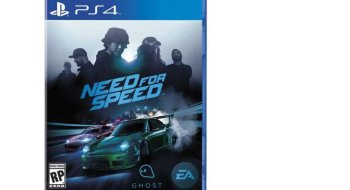 Test: Need for Speed